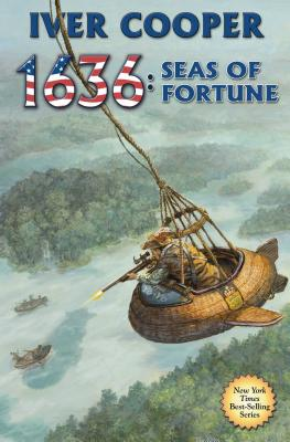 1636: Seas of Fortune Cover Image