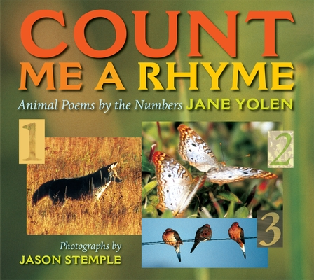 Count Me a Rhyme Cover