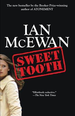Sweet Tooth: A Novel Cover Image