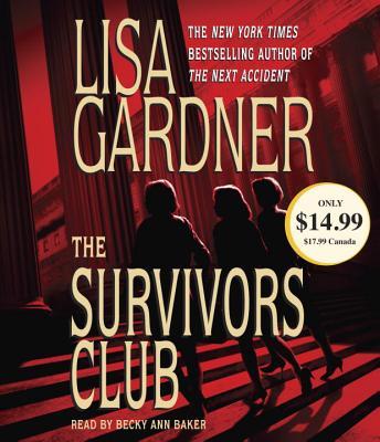The Survivors Club Cover