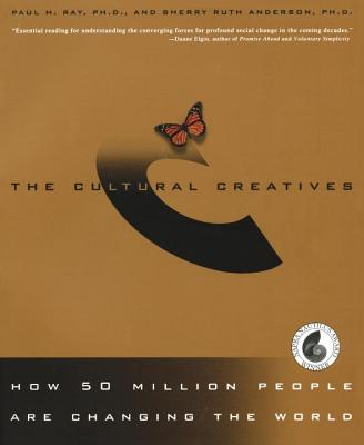 The Cultural Creatives Cover