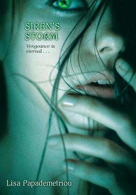 Siren's Storm Cover Image