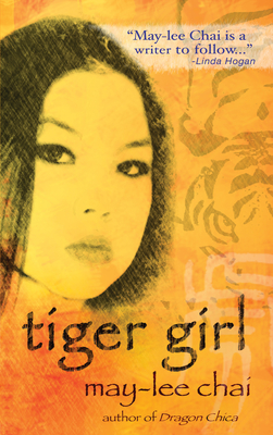 Tiger Girl Cover Image