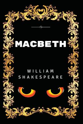 Macbeth: Premium Edition - Illustrated Cover Image