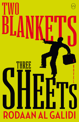 Two Blankets, Three Sheets Cover Image