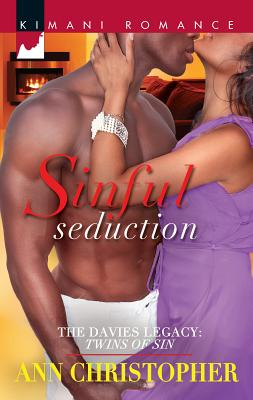 Sinful Seduction Cover