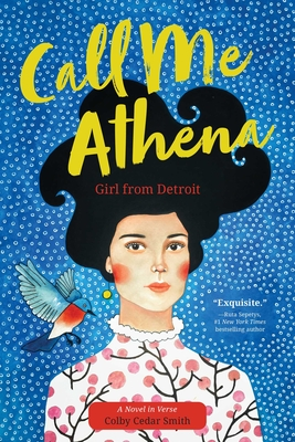 Call Me Athena: Girl from Detroit