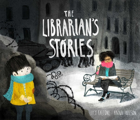 The Librarian's Stories Cover Image