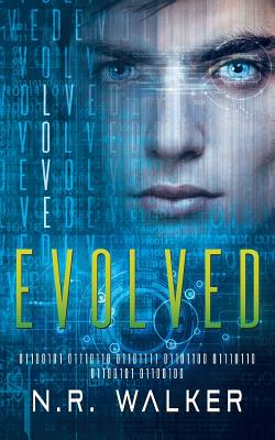 Evolved Cover Image