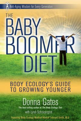 The Baby Boomer Diet Cover