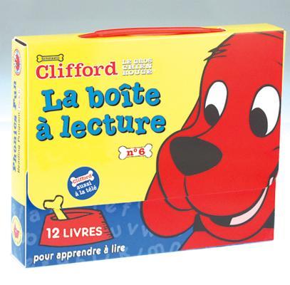 La Bo?te ? Lecture N? 6 (Clifford #6) Cover Image