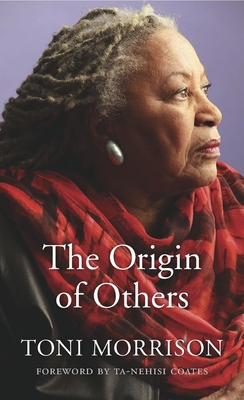The Origin of Others (Charles Eliot Norton Lectures #56)