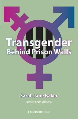 Transgender Behind Prison Walls Cover Image