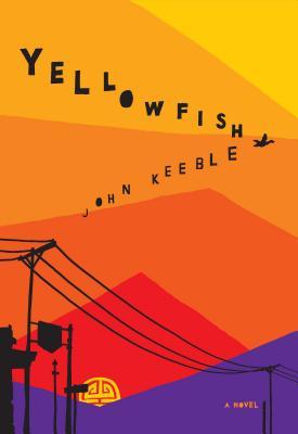 Yellowfish Cover Image