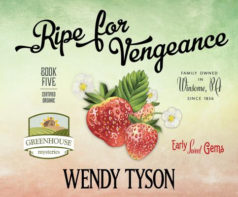 Ripe for Vengeance Cover Image