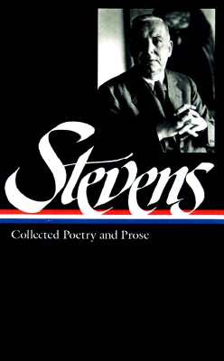 Cover for Wallace Stevens