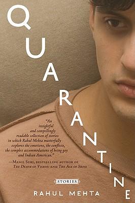Quarantine Cover Image