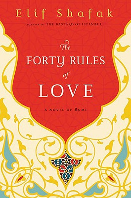 The Forty Rules of Love Cover