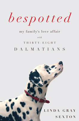 Bespotted Cover
