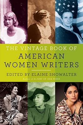 The Vintage Book of American Women Writers Cover