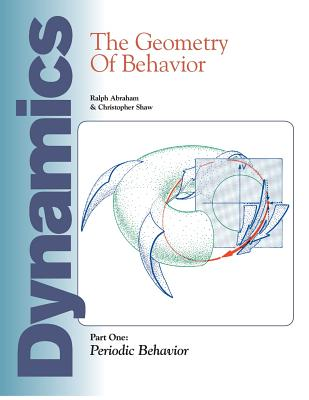 Dynamics: The Geometry of Behavior: Part 1: Periodic Behavior Cover Image