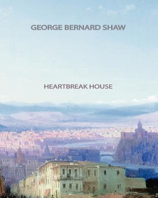 Heartbreak House Cover