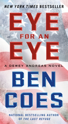 Eye for an Eye: A Dewey Andreas Novel Cover Image
