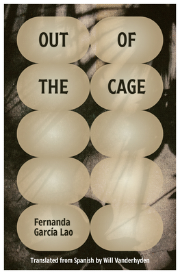 Out of the Cage Cover Image