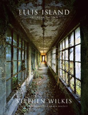 Ellis Island Cover