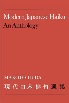 Modern Japanese Haiku: An Anthology (Heritage) Cover Image