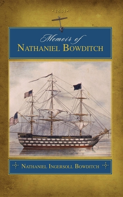 Memoir of Nathaniel Bowditch (Trade) Cover Image