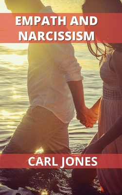 Empath and Narcissism: The Survival Guide for Highly Sensitive People Cover Image