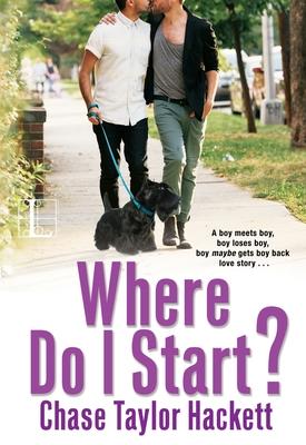 Cover for Where Do I Start?