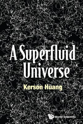 A Superfluid Universe Cover Image