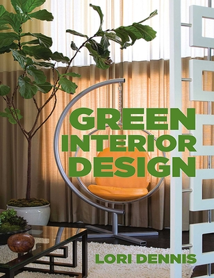 Green Interior Design Cover