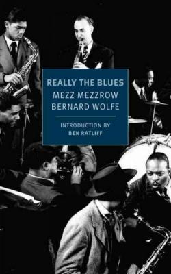 Really the Blues Cover Image