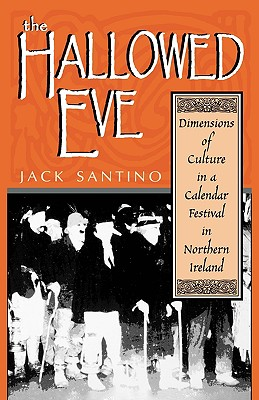 Cover for The Hallowed Eve