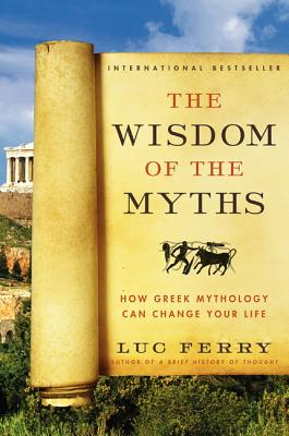 The Wisdom of the Myths Cover