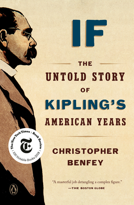 If: The Untold Story of Kipling's American Years Cover Image