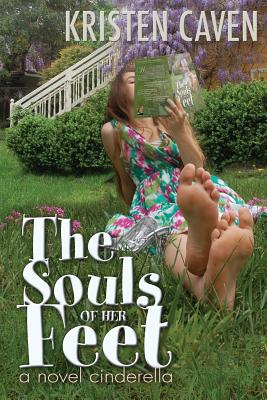 The Souls of Her Feet Cover