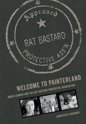 Cover for Welcome to Painterland
