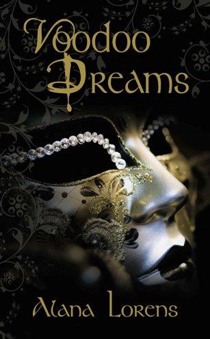 Voodoo Dreams Cover Image
