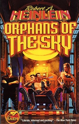 Orphans of the Sky Cover Image