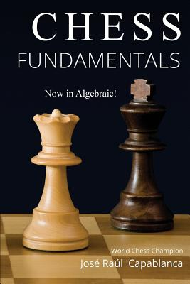 Chess Fundamentals Cover Image