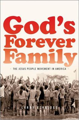 God's Forever Family Cover