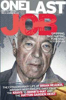 One Last Job Cover Image