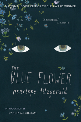 The Blue Flower: A Novel Cover Image