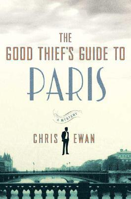 The Good Thief's Guide to Paris Cover