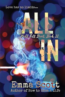 All In: Full Tilt #2 Cover Image