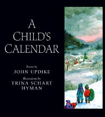 A Child's Calendar Cover